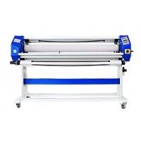 64 Inch Large Format Laminating Machine , Hot And Cold Laminator Easy Operation