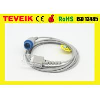 Buy cheap Round 7pin SpO2 Extension Cable for Mindray Patient Monitor from wholesalers
