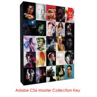 Buy cheap Adobe Creative Suite 6 Master Collection, for MAC and Windows, Fpp license key Adobe Product Key Sticker product
