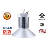 Buy cheap 200 Watt  Led High Bay Lamp High Efficiency 6000K For Outdoor Lighting from wholesalers