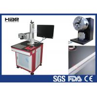 Buy cheap High Precision Green Laser Marking Machine 5 Watt 532 nm Laser Carving Machine product