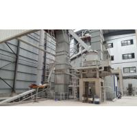 fully enclosed environment friendly dry type 80-120 tons per hour artificial sand making production line