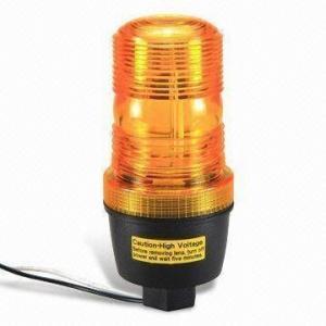 Buy cheap Luz do estroboscópio do carro com tensão AC 120V e uma energia de 2 joules from wholesalers