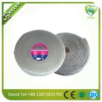 Buy cheap 2016 polishing material steel wool pad with CE ISO BV SGS certificates product