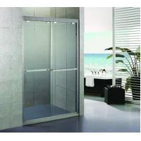 Buy cheap Bathroom door design for Shower Cabins With Frame product