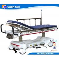 Electric Patient Transfer Hydraulic Medical Stretcher With