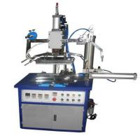 China Cylindrical Hot Stamping Machine on sale