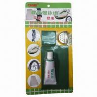 Buy cheap Rubber Sheet Repair Kit, Easy to Use, Suitable for Repairing Rubber Products product
