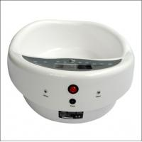 Buy cheap White Home lonic Cleanse Detox Foot Spa Bath With Wrist Belt product
