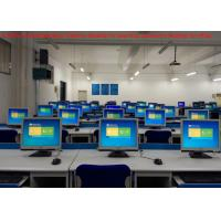 China KVM / Hyper-v Private Cloud Virtualization For School Computer Classroom wholesale