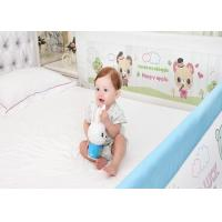 Buy cheap Infant Safety Full Size Bed Rails Lightweight Thermal Printing Design product