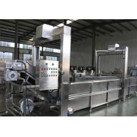 Buy cheap 6kw Meat Canning Equipment Meat Thawing Machine For Frozen Chicken / Duck product