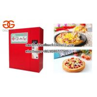 Buy cheap Automatic Pizza Vending Machine With High Quality For Sale product