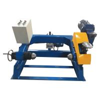 Buy cheap TC Series Electric Lift Precision Layer Winding Machine Transformer Winding Equipment product