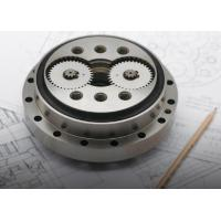 Buy cheap Cycloidal RV Gear Reducer , Reduction Gear Box Big Ratio Powerful Roller Bearings product