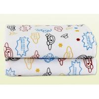 China Reusable Incontinence Bed Pad on sale