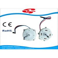 China Professional Custom Micro DC Brushless Motor 1300-2000rpm For Exhaust Fan on sale