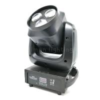 Buy cheap 3x40W RGBW 4in1 Super Bee Eyes LED Motorized Zoom Moving Head Wash Light product