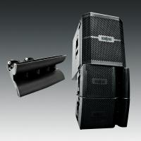Buy cheap 2 Way Single Church Speakers Systems Passive 8 Ohm With High Strength Plywood product