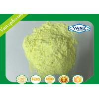 Buy cheap 7,8-Dihydroxyflavone Hydrate Yellow Powder Lowering Blood Pressure Cas 38183-03-8 product