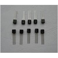 Buy cheap SC0106 Nチャネルの強化モード力MOSFET 100V 6A TO-92 SC0106 100mΩ product