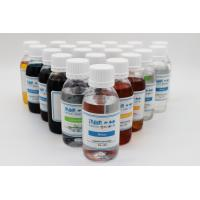 Buy cheap ISO PG VG Concentrated Zero Nico Tobacco Flavors product