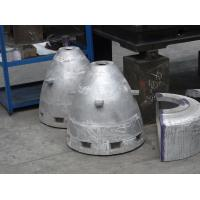Buy cheap Aluminium Castings Parts With 6061-T6 Material EB9004 product