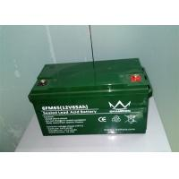 China Champion 65ah 12v HIGH RATE Discharge Battery UPS Lead Acid Battery 6FM65 on sale