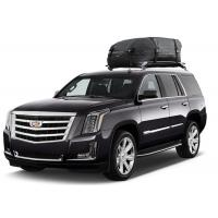 Buy cheap 100% Waterproof Car Top Carrier / Cargo Roof Bag for Vans / SUVs product