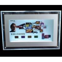 Buy cheap Best Sale customize Acrylic LED Display product