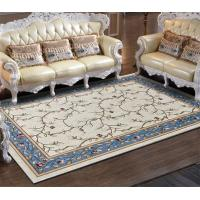 Buy cheap Europe Style Residential Cut Pile Wilton Carpets And Rugs Easy Care Durable Stain Resistance product
