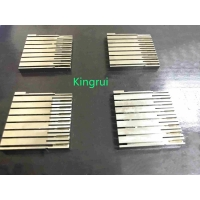 Buy cheap ISO9001 Grinding 0.001mm Precision Mold Components product