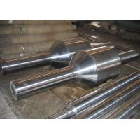 Buy cheap 285HB Non Magnetic Stabilizer 4145H Forged Steel Rolls from wholesalers