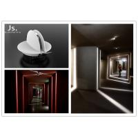 China 3000k AC100-240V Trick Led Lighting , Dimmable Led Recessed Lights 6watt on sale