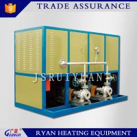 Buy cheap ISO 1000KW thermal oil boilers for reaction kettle product