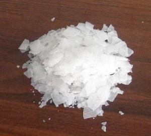 Buy cheap Flocon/solide de soude caustique product