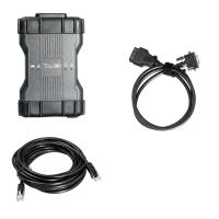 Buy cheap WIFI JLR DOIP VCI Automotive Diagnostic Tools For Jaguar / Rover Till 2017 from wholesalers