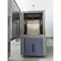 Buy cheap Stainless Steel Industrial Drying Oven For Hospital Drug Laboratory Medicine product