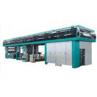 China high speed 6 color flexo printing machine from RUIAN lilin on sale