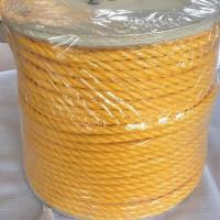 Buy cheap 3-strand agricultural cord rope from wholesalers