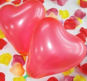 Buy cheap ballon 10inch en forme de coeur pour épouser, partie product