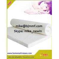 China Memory Foam Mattress Topper 2 Inch Bed Cover Pad Bedroom Foam Twin New on sale