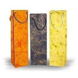 Buy cheap mini wine bottle bag product
