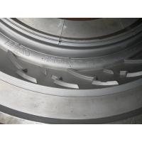 Buy cheap 110 / 60 - 16 , 2.50 - 17 Motorcycle Tyre Mould Casting / Forging Steel product
