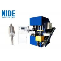 Buy cheap Power Tool Motor Rotor Casting Machine With 4 working station rotay plate product