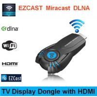China New iPush HDMI Mirroring DLNA Miracast Dongle for Smartphone Tablet wholesale