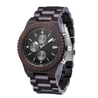 Buy cheap best gift for men and woman wooden watch dubai product
