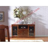 Buy cheap Luxury Design Furniture for Solid Wooden Buffet in Dining Room Set product