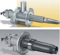SKBSの紫外線火炎検出器の産業廃棄物のオイル バーナーはガラス、製陶術、セメントで適用します