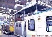 China Multi-stations Vacuum Forming Machine on sale